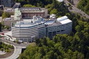Shriners Hospital Portland