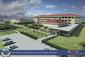 Air Force Technical Applications Center (AFTAC) Patrick Air Force Base, FL
