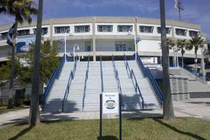 George M. Steinbrenner Field, Tampa, FL