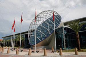 Tampa Bay Bics HQ, Tampa, FL